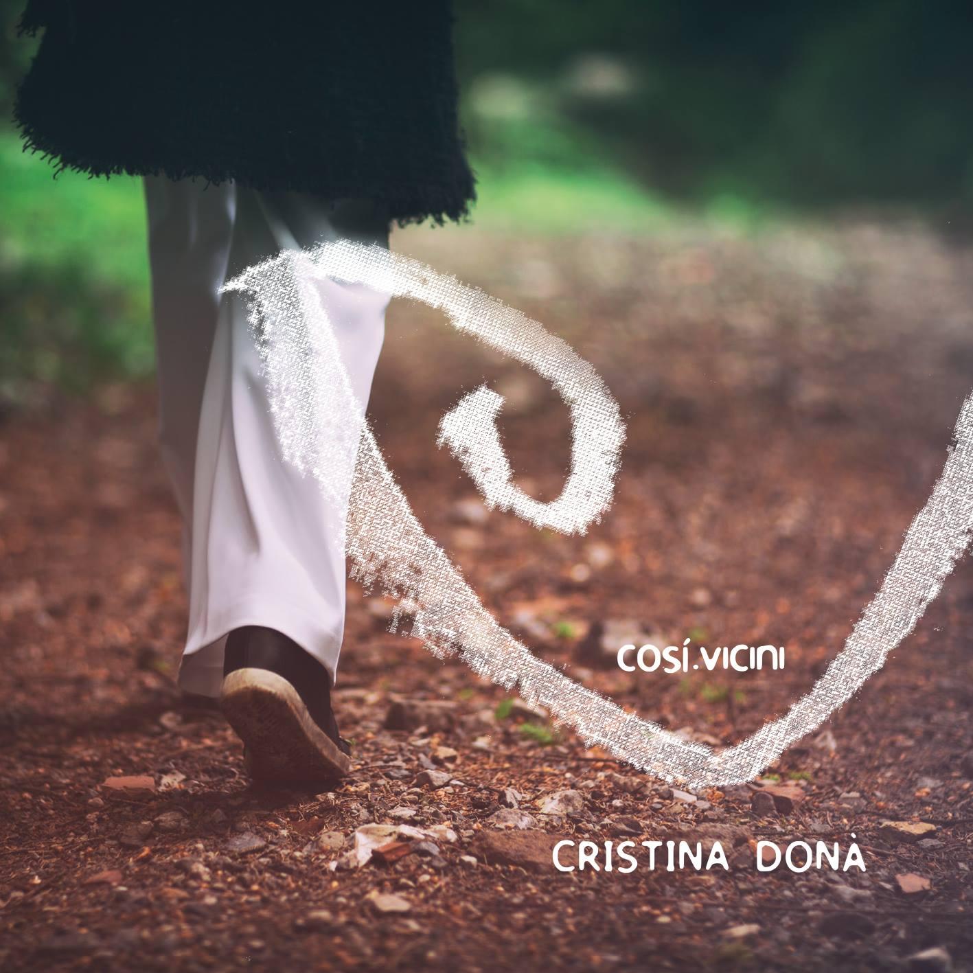 Cristina-Donà-Così-Vicini