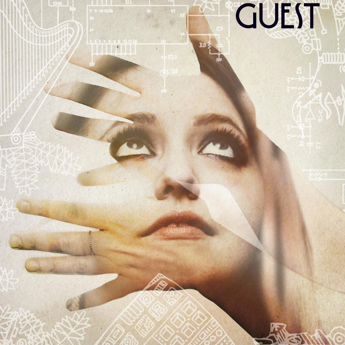 Guest, Cecilia